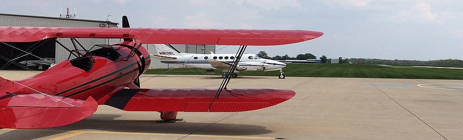 Waco and B100