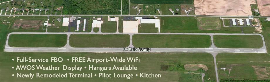 Dekalb County Airport